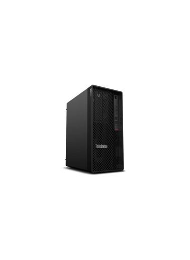 Lenovo Lenovo P340 Intel Xeon W1250 64GB 1TB+1TB SSD W10P 30DH00F8TXZ8 Renkli